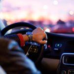 Nervous Driver Tips